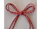 Шнур обувной для рукоделия и вязания ковров ТИП 0 круглый без наполнителя